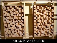 Matthew Gray Mastering - New Room Build-both-diffusers-under.jpg