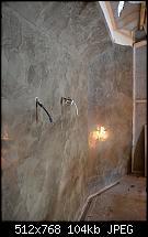 Matthew Gray Mastering - New Room Build-polished_plaster_speaker_wall.jpg
