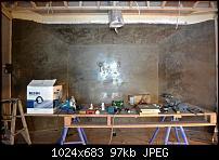 Matthew Gray Mastering - New Room Build-polished_plaster_speaker_wall2.jpg