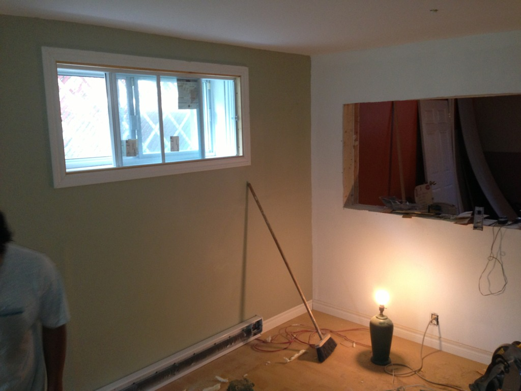 Home Studio Build Basement Montreal Gearslutz Wiring Unfinished Electrical Diy Chatroom Imageuploadedbygearslutz1377737200735776