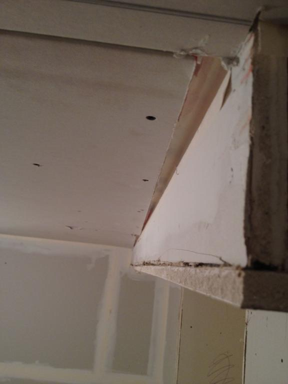 What Do You Think Of This Drywall Job? - Drywall & Plaster ...