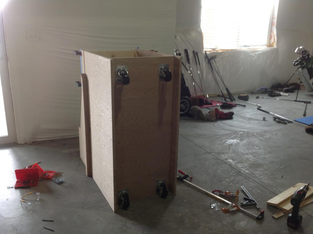 Furniture Manufacturer Business Plan Sample - Executive Summary