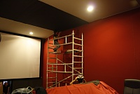 New rooms in Portugal-changing-ceiling.jpg