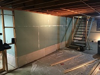 Basement Studio in Upstate New York-walls.jpg