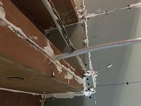Basement Studio in Upstate New York-1.-backer-rod-between-joist.jpg