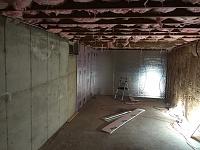 Basement Studio in Upstate New York-3.-wall-insulation.jpg