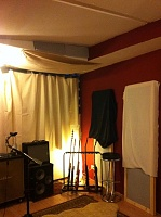 New tracking room - Obscure Music Studio Frankfurt Germany-0before1.jpg
