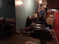 New tracking room - Obscure Music Studio Frankfurt Germany-prebau2.jpg