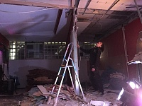 New tracking room - Obscure Music Studio Frankfurt Germany-3destroying3.jpg