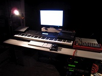 Had to move - studio rebuild in basement-rimg0011.jpg