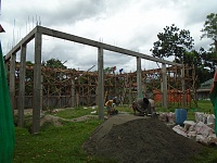 INSPIRATION Recording Studio - Philippines - SteveP Studio Construction Thread-final-beam-pouring-1.jpg