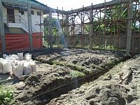 INSPIRATION Recording Studio - Philippines - SteveP Studio Construction Thread-cr-footings-dug-2.jpg