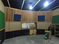 INSPIRATION Recording Studio - Philippines - SteveP Studio Construction Thread-front-wall-1.jpg