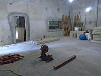INSPIRATION Recording Studio - Philippines - SteveP Studio Construction Thread-live-room.jpg
