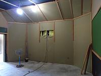 INSPIRATION Recording Studio - Philippines - SteveP Studio Construction Thread-rear-wall-1.jpg