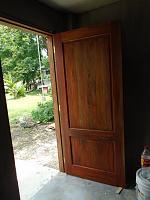 INSPIRATION Recording Studio - Philippines - SteveP Studio Construction Thread-sound-lock-door.jpg