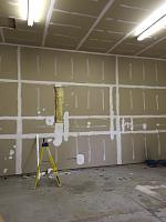 RV Garage - conversion to Recording Studio!-rv-space-initial-wall-patching-1.jpg