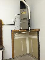 RV Garage - conversion to Recording Studio!-gas-heater.jpg