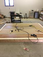 RV Garage - conversion to Recording Studio!-drum-riser-10.jpg