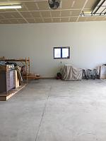 RV Garage - conversion to Recording Studio!-rv-space-1st-cleaning-1.jpg