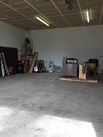 RV Garage - conversion to Recording Studio!-rv-space-1st-cleaning-2.jpg