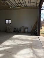 RV Garage - conversion to Recording Studio!-rv-space-1st-cleaning-4.jpg