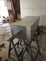 RV Garage - conversion to Recording Studio!-building-hvac-duct-2.jpg