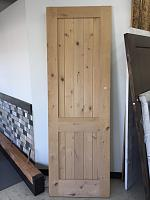 RV Garage - conversion to Recording Studio!-reclaim-door-1.jpg