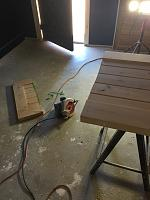 RV Garage - conversion to Recording Studio!-reclaimed-door-cut-1.jpg