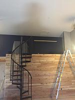 RV Garage - conversion to Recording Studio!-floating-shelf-cleanup-4.jpg