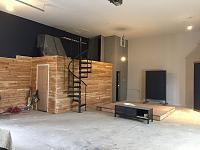 RV Garage - conversion to Recording Studio!-floating-shelf-cleanup-7.jpg