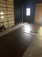 RV Garage - conversion to Recording Studio!-flooring-2.jpg