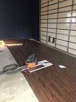 RV Garage - conversion to Recording Studio!-flooring-3.jpg