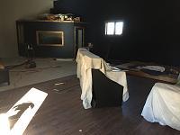 RV Garage - conversion to Recording Studio!-flooring-4.jpg