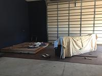 RV Garage - conversion to Recording Studio!-flooring-5.jpg