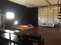 RV Garage - conversion to Recording Studio!-flooring-7.jpg