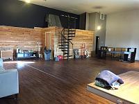 RV Garage - conversion to Recording Studio!-flooring-9.jpg