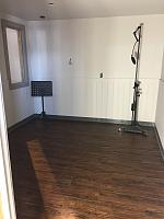 RV Garage - conversion to Recording Studio!-vinyl-cove-installed-1.jpg