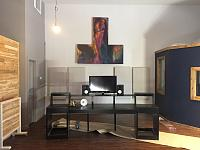 RV Garage - conversion to Recording Studio!-hanging-panels-art-4.jpg