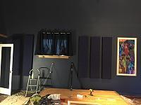 RV Garage - conversion to Recording Studio!-window-curtain-1.jpg