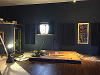 RV Garage - conversion to Recording Studio!-window-curtain-2.jpg