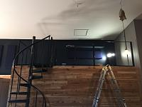 RV Garage - conversion to Recording Studio!-cable-rail-system-2.jpg