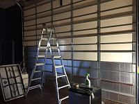 RV Garage - conversion to Recording Studio!-garage-door-insulation-1.jpg