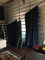 RV Garage - conversion to Recording Studio!-theater-curtain-2.jpg