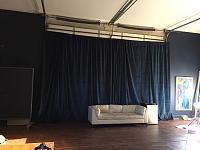RV Garage - conversion to Recording Studio!-theater-curtain-3.jpg