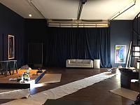 RV Garage - conversion to Recording Studio!-theater-curtain-5.jpg