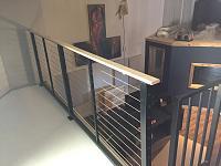 RV Garage - conversion to Recording Studio!-custom-hand-rail-5.jpg