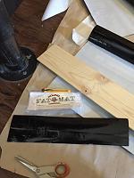 RV Garage - conversion to Recording Studio!-spiral-stairs-treatment-1.jpg