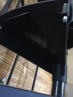 RV Garage - conversion to Recording Studio!-spiral-stairs-treatment-2.jpg