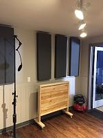 RV Garage - conversion to Recording Studio!-track-lights-iso-2.jpg
